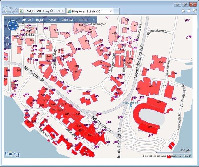 MapTiles-BingMaps