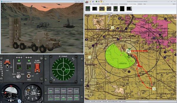 Tatukgis Battlespace Simulations Inc Bsi Providing